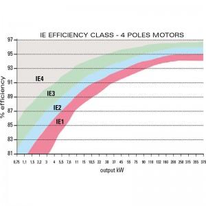 Diagramma effcienza