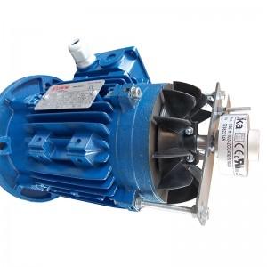 Motori elettrici encoder