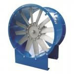 Ventilatori assiali PMA