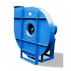 Ventilatori centrifughi altissima pressione