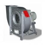 Ventilatori centrifughi media pressione