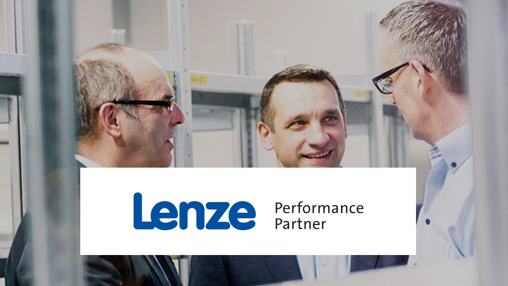 Lenze Performance Partner