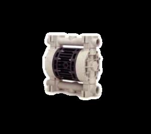 Pompe pneumatiche a doppia membrana