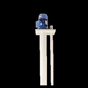 Pompe verticali